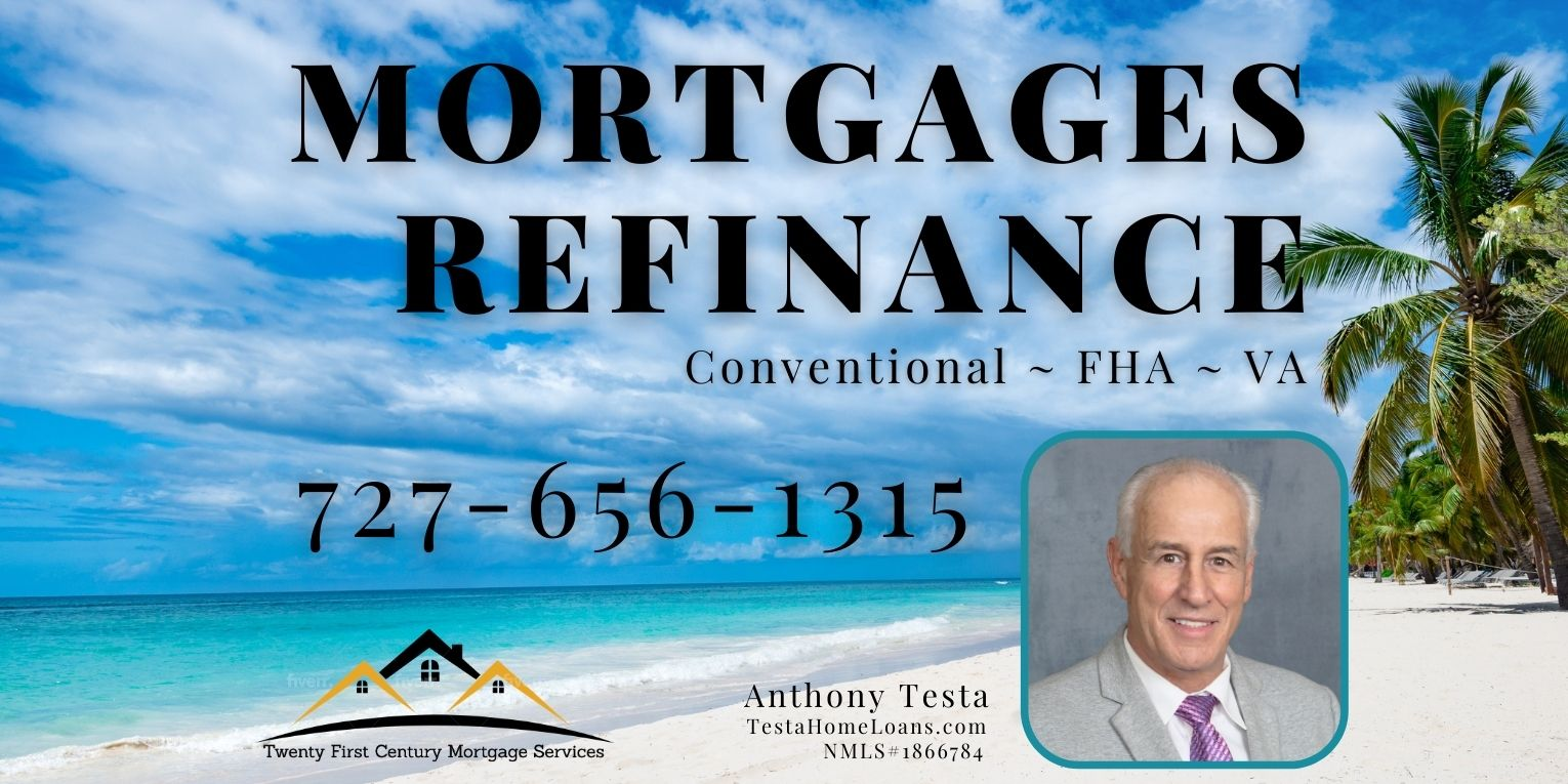21st Century Mortgage Services